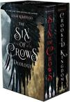 9781250211101 Six of Crows Boxed Set | Leigh Bardugo