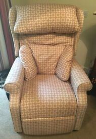 Tilter Recliner Chair