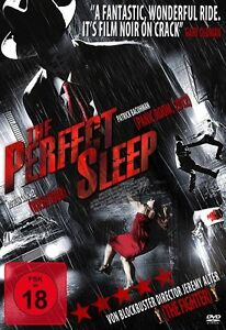 The Perfect Sleep (2011)  -- FSK 18 --