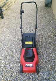 Efco PR 35 S Electric Lawn Mower