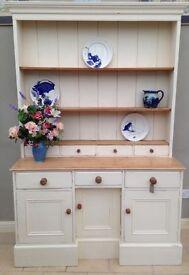 Stunning Reclaimed Pine Dresser