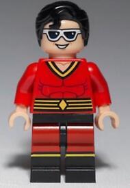 Lego plastic man minifigure