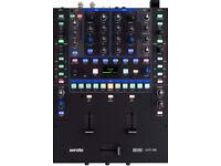 Rane Sixty Two DJ Mixer - Compatible With Serato DJ - Rane 62