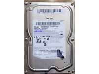 2TB Samsung HD204UI Internal Hard Drive