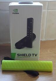 Nividia sheild