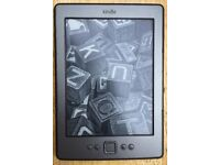 Amazon Kindle Paperwhite eBook reader 6inch good condition