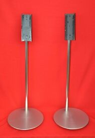 Bang & Olufsen BeoLab 4 Pair of Floor Stands £80
