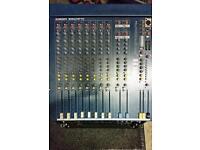 Allen and heath mix wizzard 12.2
