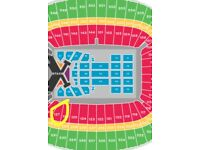 Taylor Swift Wembley Tickets