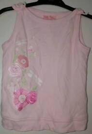 Girls Clothes - Age 6/8 Yrs