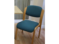 Stylish and comfortable chair for the office or home
