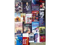 Family Pack of Twenty Books ( Pack no. 3 )