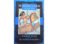 Pack Of 'Ancient Egypt' Picture Playing Cards (sealed)