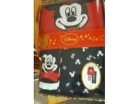 Micky Mouse Pjs set
