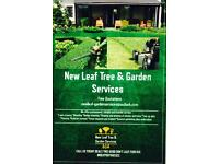 🌿New Leaf Tree & Garden Services🌿