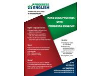 Evening English classes in Bournemouth!