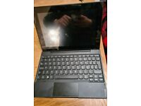 lenovo tablet, keyboard attachment rugged case