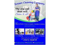 Sussex Cleaning Company