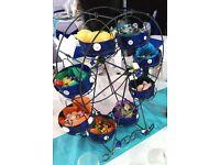 Cupcake Ferris Wheel Centrepieces x16