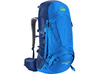 Lowe Alpine Cholatse 55 Litre Rucksack Backpack Hiking Brand New with Tags
