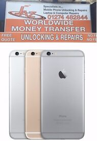 Iphone 6 Plus ,16/128GB,Unlocked,Good Condition,With Warranty