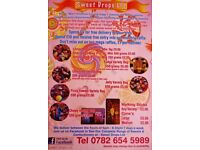 FEATURED PIC N MIX SWEETS SPEND £5 FOR FREE HOME DELIVERY IN DESIGNATED AREAS (AS LISTED)