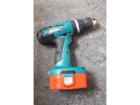 Makita 8391D Cordless Combi Drill