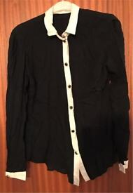 *BRAND NEW WITH TAGS* Ladies 'Primark' Blouse ~ Size 12