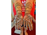 Henna artist mehndi designer for all occasions, events and parties. Bridal henna, wedding henna etc