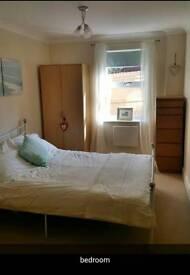 Double room flat share Market Harborough