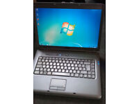 DELL Windows 7 Laptop - WiFi - MS Office 2013 - DVD **GOOD CONDITION** DELIVERY