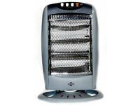 1200W Oscillating heater