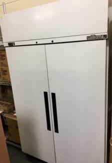 Williams Commercial Freezer 1000Lt Double Door