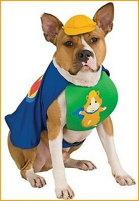 Wonder Pets Linny the Guinea Pig Small Dog Costume - Fun for - Pig Dog Kostüm