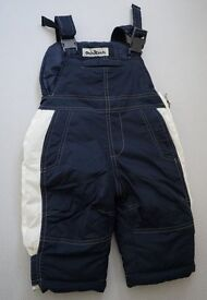 OshKosh Snow Suit 6-9 months
