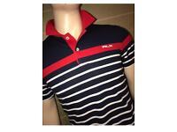 Ralph Lauren RLX tot shirt Size M