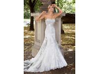 Annais Rosabela wedding dress Ivory