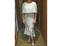Shauna Fay stunning Mother of the Bride Outfit, size 12/14