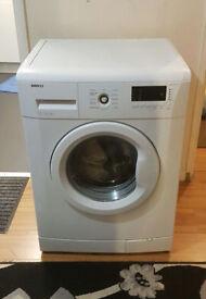 washing machine ~~Beko Eco