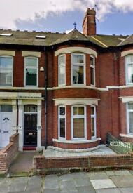7 Bedroom House To Rent On DEVONSHIRE PLACE IN JESMOND, NEWCASTLE UPON TYNE