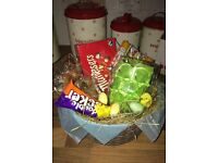 Easter Gift Baskets Mens