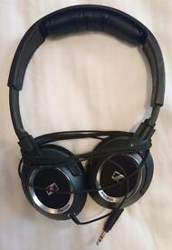 Sennheiser HD 238 Open Back On-Ear Stereo Headphones