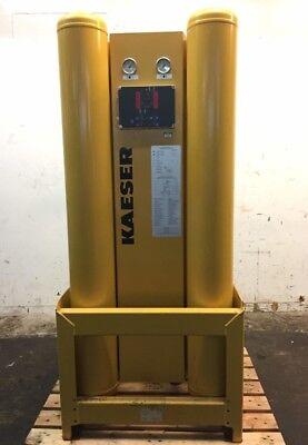 Kaeser Kad 115 Heatless Desiccant Dryers