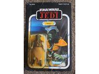 Huge Vintage Star Wars collection.