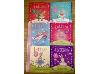 Children's Books - Lettice