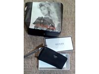 Brand New purse by GUESS original box, wrapping + tag b