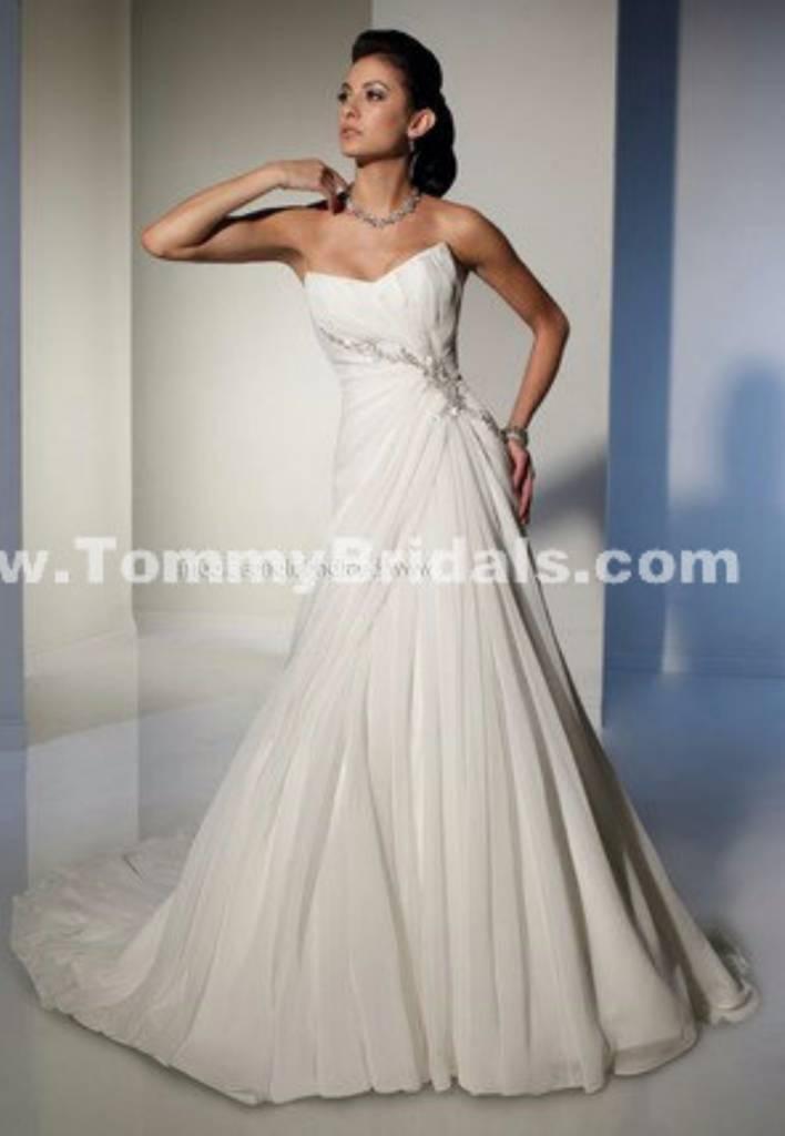 Sophia Tolli Wedding Dress In Southampton Hampshire Gumtree