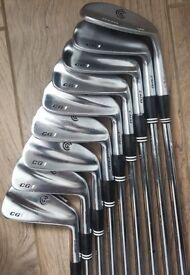 Cleveland Golf CG1 Steel Shaft Blades for Sale (3 - W)