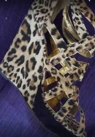 Jane Norman shoes