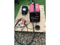 Clarke 151TE Turbo MIG Welder. Hardly Used
